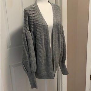 🌺TOPSHOP🌺NWT Cardigan Sweater